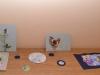 Keramikos darbelių parodėlė