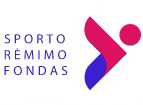 Sporto remimi fondas